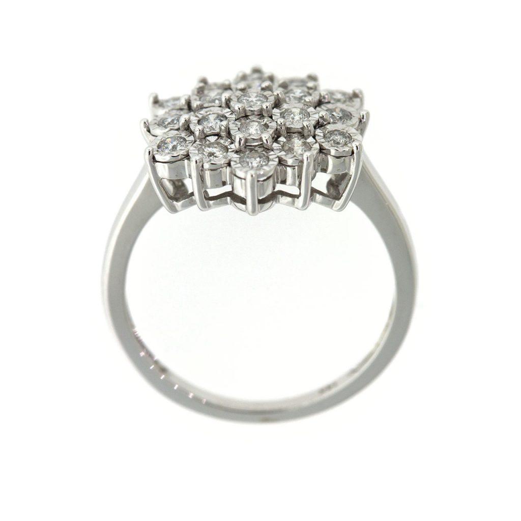 Diamond gold ring 3O001A12444_01