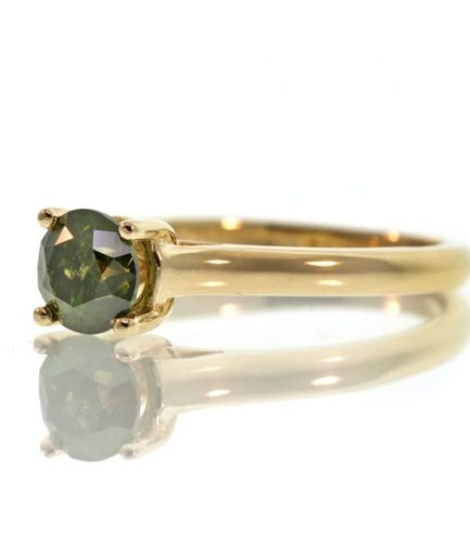 Diamond gold ring 9O001A10334_01