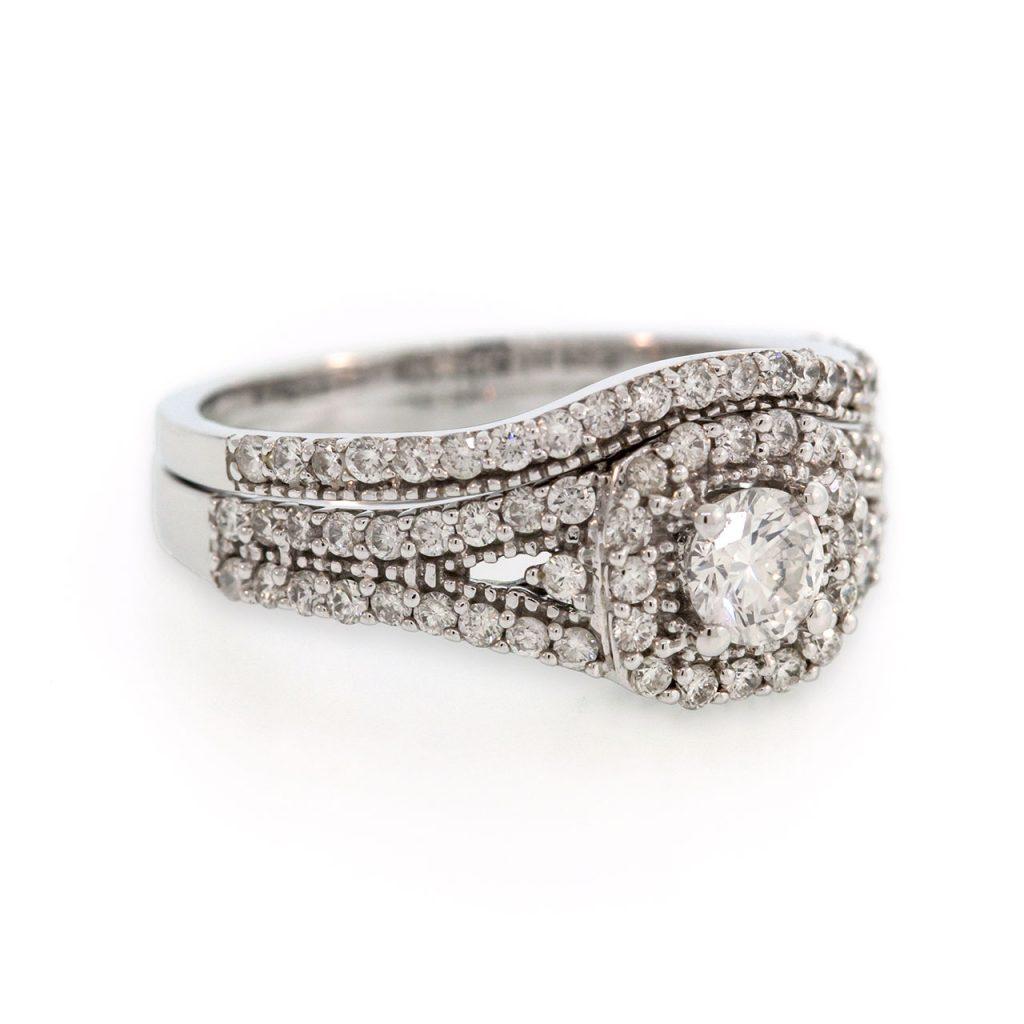Diamond gold ring JO001A15969_02