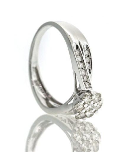 Diamond gold ring JO001A8239_01