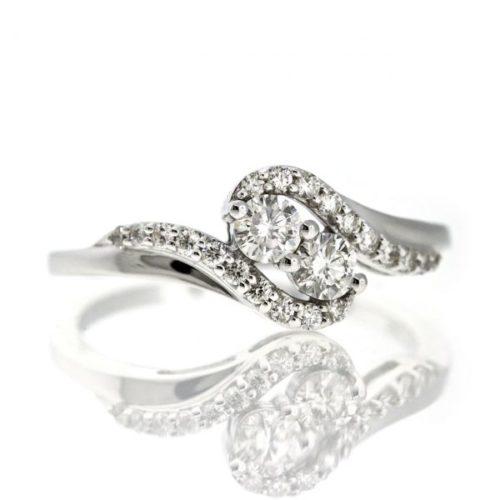 Diamond gold ring JO001A8649_01