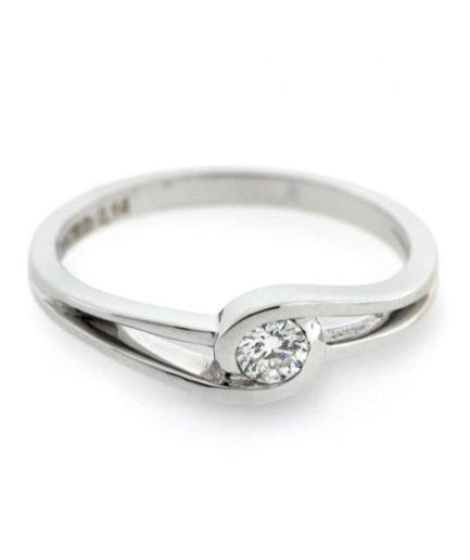 Diamond gold ring PQ001A2214_01