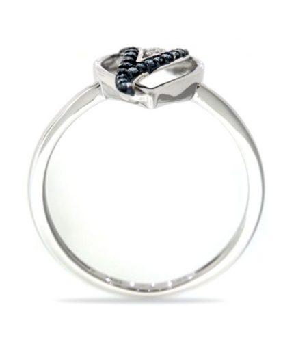 Diamond gold ring UO001A2214_02