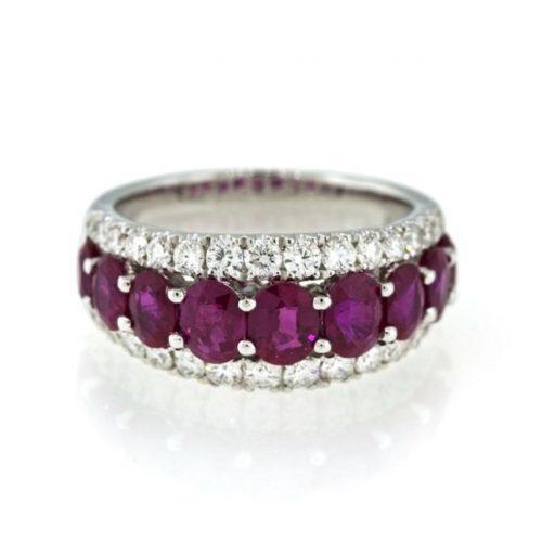 Ruby gold ring UQ001A27149_02
