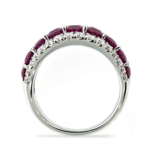 Ruby gold ring UQ001A27149_03