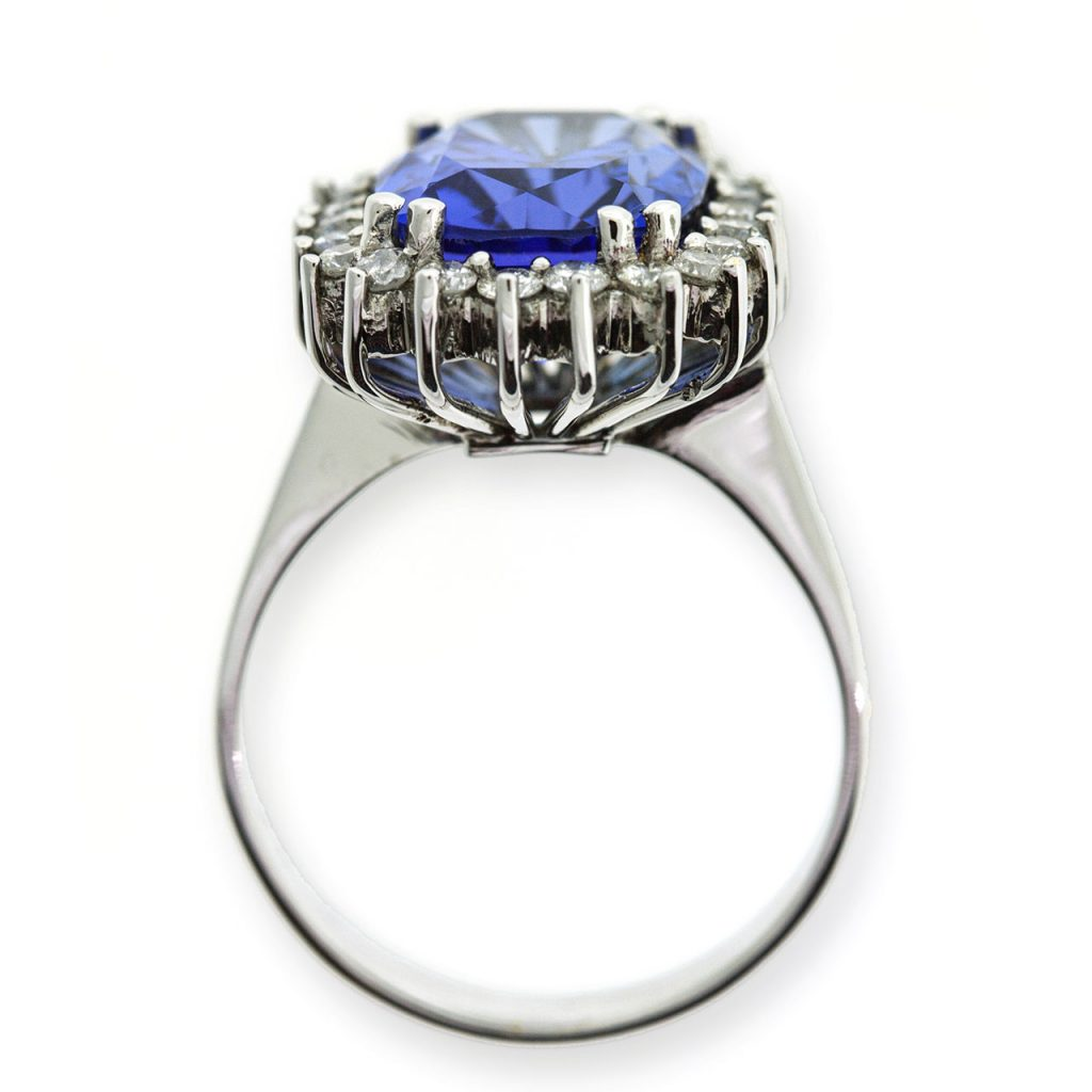 Tanzanite gold ring TO001A28854_03
