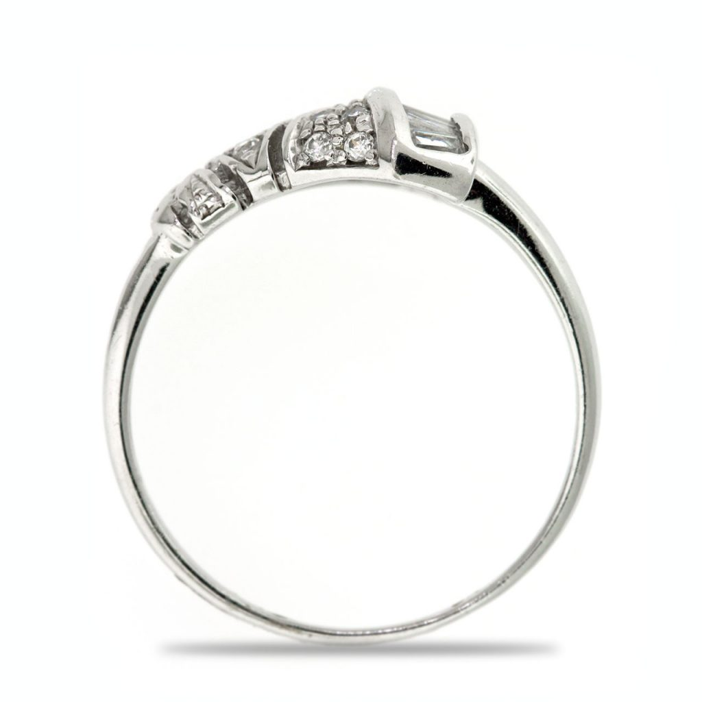 Zirconia gold ring 0O177A1209_03